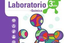 Laboratório Química