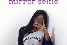 Mejores selfies