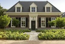 Isala / Nieuw huis