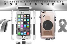 Cell Phone Cases from TheVDOCK Body Grips / Cell Phone Cases from TheVDOCK Body Grips for the iPhone , Samsung and many more. These Cases are Different from any other as they are Magnetized and ready to stick to the VDOCK Body Grip Holders. #cellphone #phones #phoneaccessories #thevdock