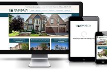 Real Estate Websites by Web312 / These are Real Estate websites designed and created by Web312, ensuring that they are mobile-responsive to suit any tablet, desktop, and/or smartphone.