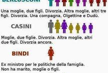 Italia, cose che non vanno