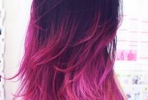 hair... something