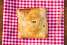 Vegetarian Pies & Pasties