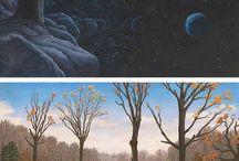 üç boyutlu resimler