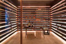 Wine Cellars / Cellars & Stores