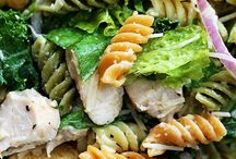 Salads Snacks & Dips