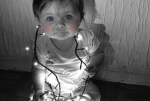 Christmas baby photo ideas