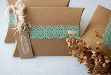 Packaging DIY  / Ideas for packaging, marketing, & branding your handmade crafts, jewelry, and indie designs