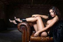 Alexandra Tyler / Άλλο ένα πανέμορφο μοντέλο!