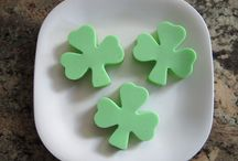 St. Patrick's Day-my b-day / My Birthday is on St.Patrick's Day.  Is yours? / by cRystal cEbryk-KNeller. `kIZZ.
