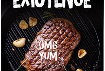 Marinades / Steak