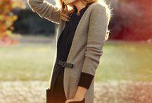 Everyday- Style / by Krystal Smith