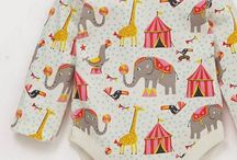 Print and pattern / Print and patterns, mostly for kids.