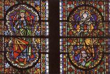 1251-1300 Germanic / High Middle Ages [or High Medieval Era] (c 1101 - c 1300) / by Heather Clark (Kirstyn von Augsburg)