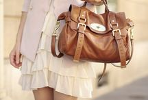 I love that bag!