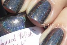 Nail Polish Wish List / by Deidre Clack