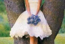 Wedding Inspiration / by Rebecca