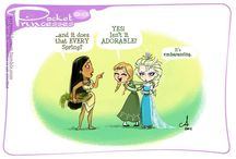 disny princes
