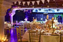 Wedding Venue of the Month July - Belleek Castle