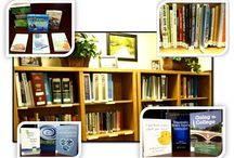 Books, Movies, & More About TBI / Curl up with a good book - or movie - about brain injury