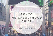 Tokyo I Japan