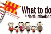 What to Do in Northumberland / What to Do in Northumberland is now on Pinterest. We aim to visually showcase the best places to visit in our county. You can also find us on Facebook at facebook.com/NorthumberlandEvents and Twitter at twitter.com/EventsNE