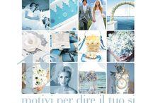 Weddings Luxury / La rivista per il matrimonio di classe