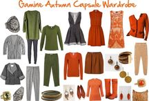 Gamine kledingstijl
