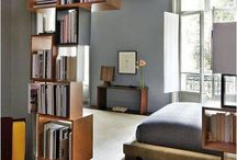 Bookcases / Closet / Bookshelf