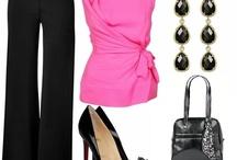 My Style / by Breanne Harris