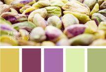 colors....