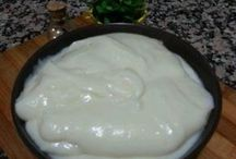 pasta kremaları
