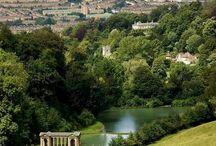 Beautiful England