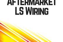 Aftermarket LS Wiring