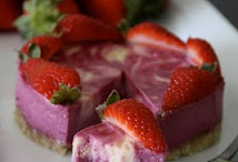Raw Dessert Recipes