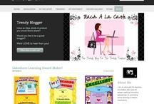 Favorite Websites & Blogs