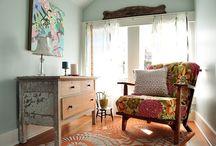 Design Home  / by Stephanie Theimer