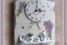 rellotge cuina