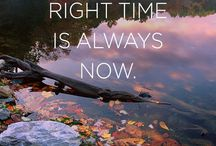 Relaxing quote