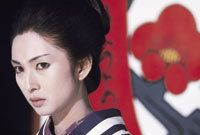 Lady Snowblood 修羅雪姫 Shura-yuki-hime