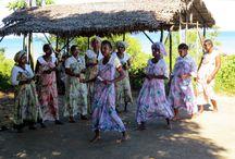 Bailes tipicos de Madagascar /  Kiera saber cuales son los bailes tipicos de Madagascar