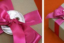 Wrap it up...Gift Ideas!