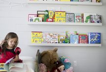 kiddo bedroom / by Elsie Larson of A Beautiful Mess