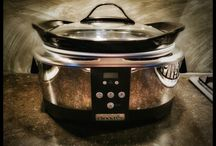 Cooking - SlowCooking / All about cooking stuff with your slowcooker