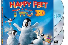 MGwE Happy Feet 2 Giveaway / by Mama-Nikki Vosburgh
