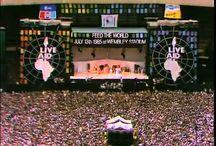 David Bowie ~ Vidéos live / concerts YOU TUBE