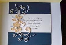 MinkArt Design: Nászajándék / Wedding Gift / Keretezhető emlék, idézettel, pénzzsebbel a hátoldalon. Garantáltan nem mindennapi megoldás  Igény szerint egyedi idézettel is rendelhető!