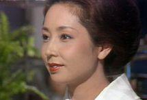 昭和の美人