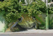 Street Art..MIX